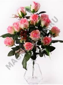 Искусственные цветы - 3! Родительский день 11 мая. Букеты