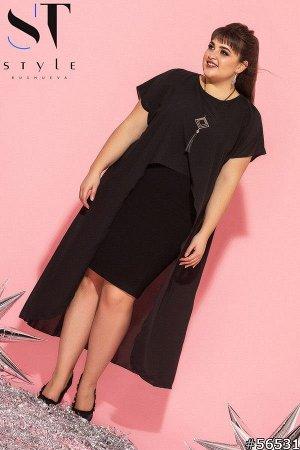 Платье 56531