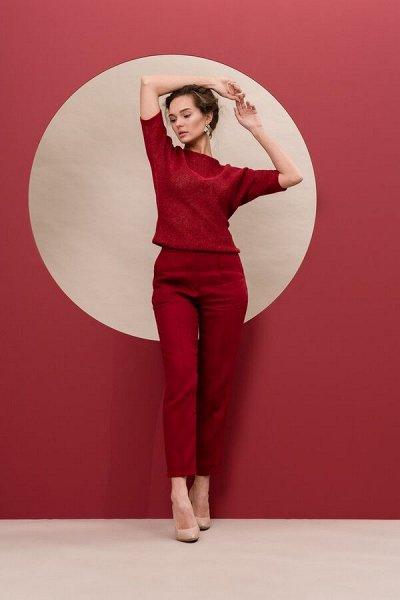 ►   Art - Лен 52 -  последняя в сезоне. — Красный — Одежда