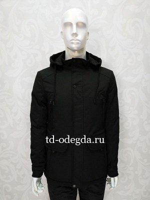 Куртка 1907 черный