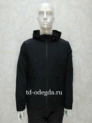 Куртка 9910 синий