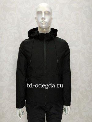 Куртка 9910 черная