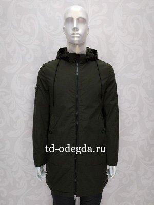 Куртка BJ1855 хаки