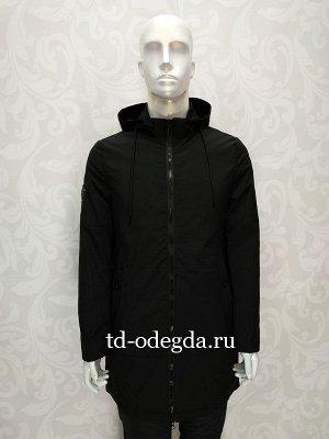 Куртка BJ1855 черный