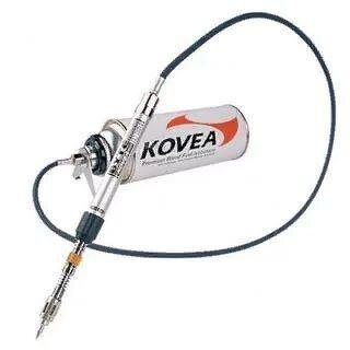 №74 =✦Kovea✦ Термоса, туристическое и газовое оборудование — KOVEA Газовое оборудование Паяльник — Инструменты и оборудование