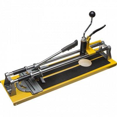 🛠Инструменты и расходники — Плиткорезы — Инструменты и оборудование