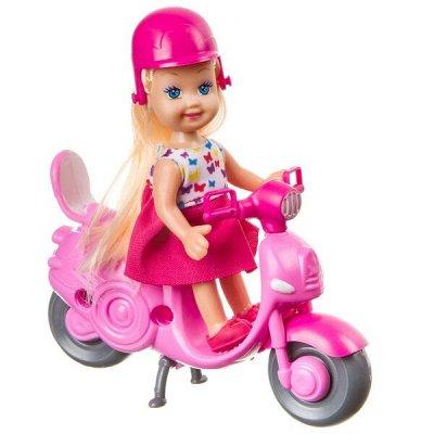Удивительный Бондибон. Рекомендован педагогами  — Куклы и пупсы классические (нефункциональные) — Куклы и аксессуары