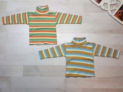 Детская одежда ТМ Мой малыш - 14!!!    — Водолазки — Водолазки, лонгсливы