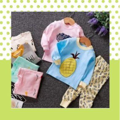 Беби шоп. Товары для детей с рождения — Пижамки нашим деткам — Одежда для дома