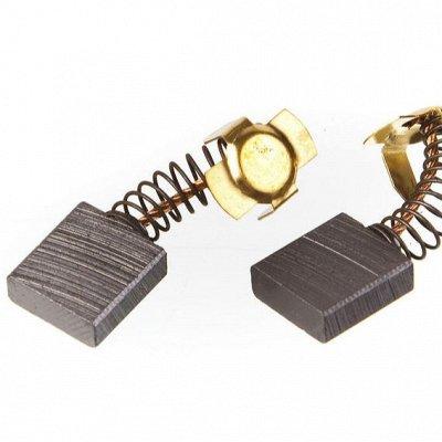 🛠Инструменты и расходники — Щетка угольная пара — Инструменты и оборудование