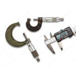 🛠Инструменты и расходники — Штангенциркули и микрометры — Инструменты и оборудование