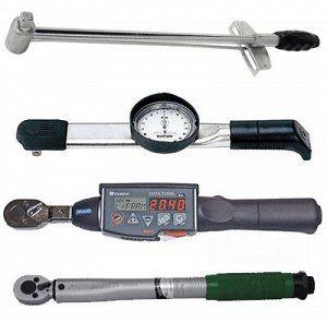 Инструменты и расходники — Динамометрический инструмент — Инструменты