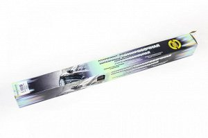 Пленка тонировочная светопропускаемость 10% KS DARK BLACK 50см*3 метра
