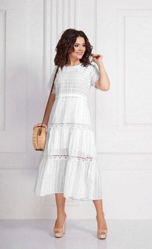 Платье AIRA - красота из Беларуси