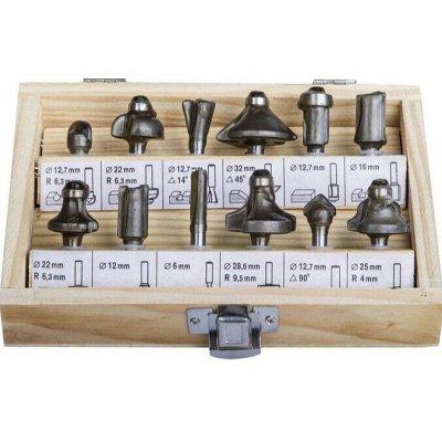 🛠Инструменты и расходники — Фрезы — Инструменты и оборудование