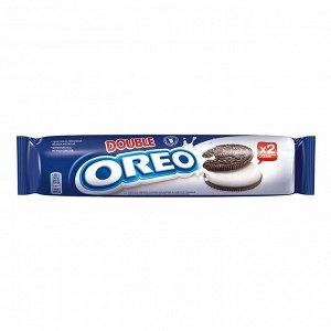 Печенье Oreo Double Crème 185гр