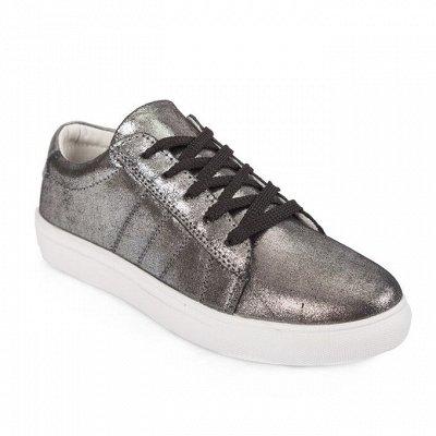 (20127)MINAKU - 5 - ликвидация обуви — Женская обувь. Кеды, кроссовки. — На шнуровке