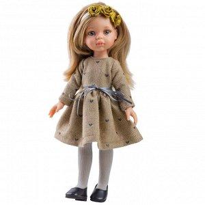 04413 Кукла Карла, 32 см
