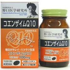 "Коэнзим Q10 - Коэнзим 100 Лецитин 90 Экстракт чёрного перца 4"""