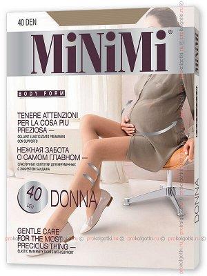 MINIMI, DONNA 40