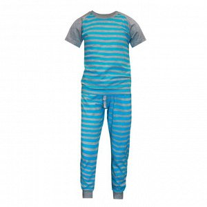 Пижама для мальчиков арт 11041-3