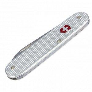 Нож перочинный VICTORINOX Bantam Alox 0.2300.26, 84 мм, 5 функций