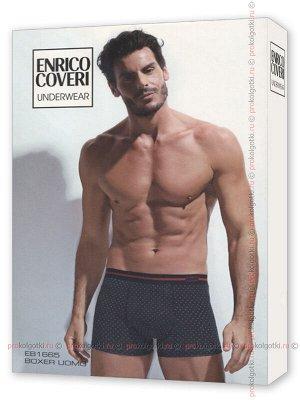 ENRICO COVERI, EB1665 uomo boxer