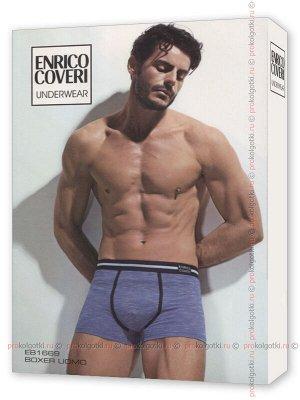 ENRICO COVERI, EB1669 uomo boxer