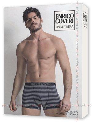 ENRICO COVERI, EB1673 uomo boxer