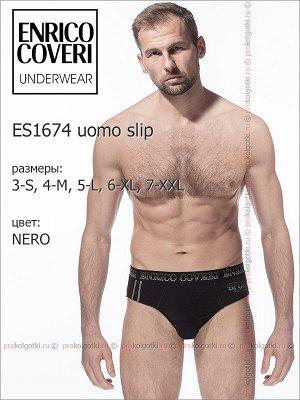 ENRICO COVERI, ES1674 uomo slip