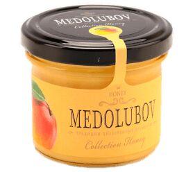 Крем-мед с манго 125 мл