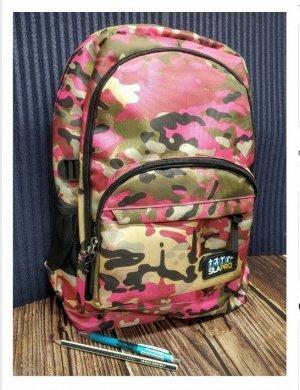 Рюкзак Розовый!!! для девочек, подростков
