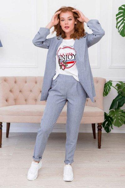 A*nna S*tyle/E*xtravaganto-5 Доступная мода! акция орг 20% — Женские костюмы — Одежда