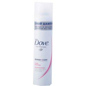 Шампунь DOVE 250мл Сухой Hair Therapy укрепляющий