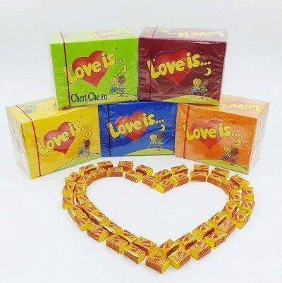 🍭Любимый шоколад, печенье, конфеты, чай .🍬Новинки🍫 — ЖЕВАТЕЛЬНАЯ РЕЗИНКА — Жевательная резинка