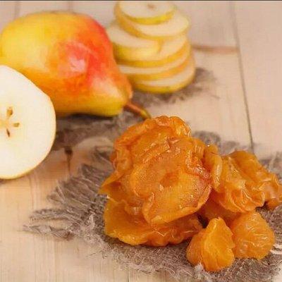 Орехи и Сухофрукты - витамины от природы! Акция: Финики 65р. — Груша вяленая и сушеная — Сухофрукты