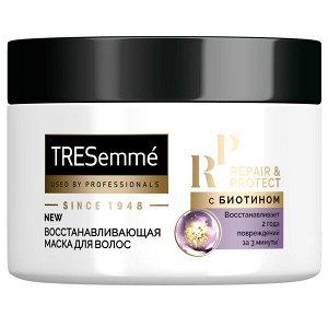 Маска д/волос TRESEMME 300мл REPAIR AND PROTECT Восстанавливающая