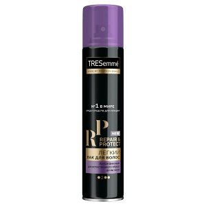 Лак д/волос TRESEMME 250мл REPAIR AND PROTECT Восстанавливающий