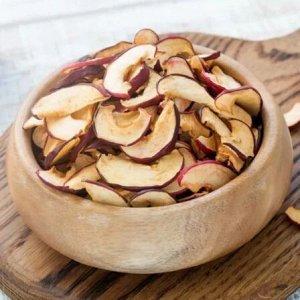 Сушеное яблоко (дольки)