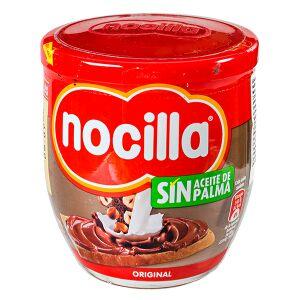 Шоколадная паста Nocilla с фундуком 190 г 1 уп.х 12 шт.