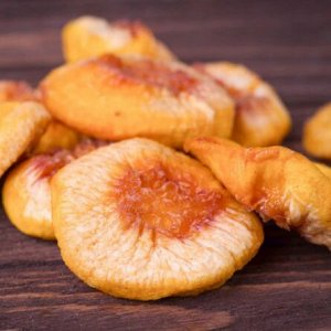 Персик сушеный Армения