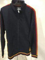 Мужская трикотажная куртка на молнии MAG JEANS xthyfz