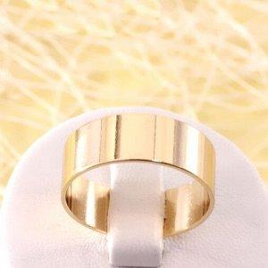 Кольцо позолота Н01-5635 размер 16 16,5 17,5 18,5 19, 20,5