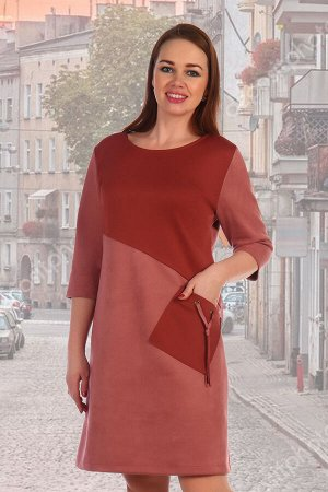 Платье Омега