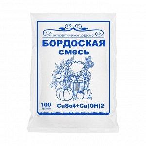 Бордоская смесь 100 гр. (1/40) /Эко Сад/