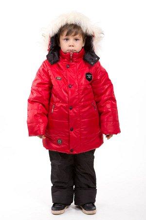 Комплект зимний для мальчика (синтепон 300)