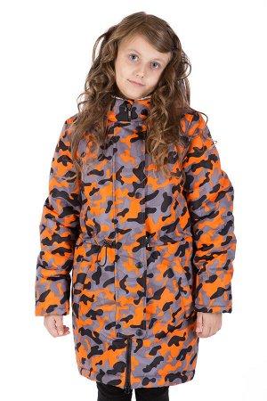 Куртка парка (синтепон 300)