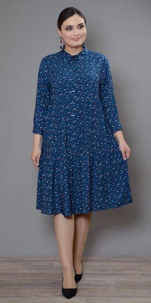 Платье П-844-1