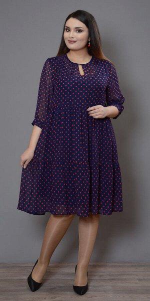 Платье П-775