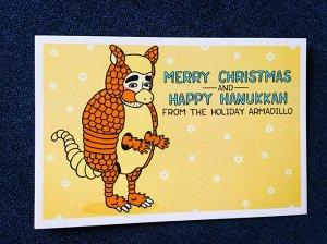 Почтовая открытка Росс